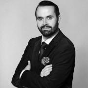 Dr. Felix López, Solicitor, M.B.L.-HSG