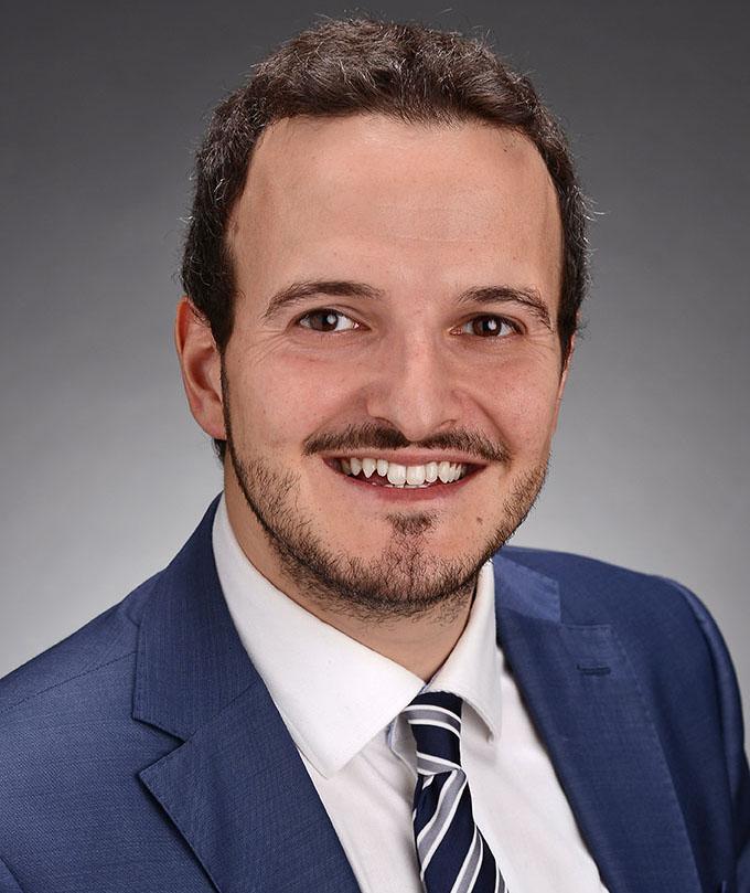 Francesco Pirolla
